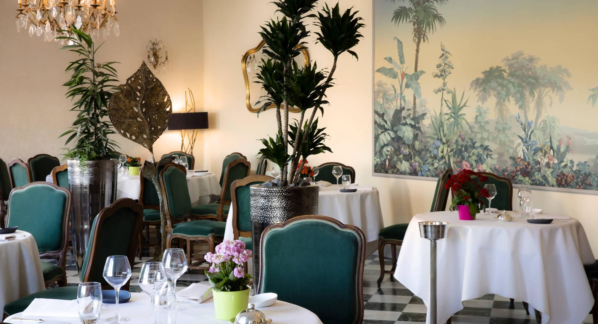 Les Tommeries restaurant Rouffach