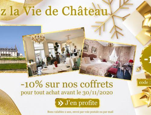 Coffrets Cadeaux -10%