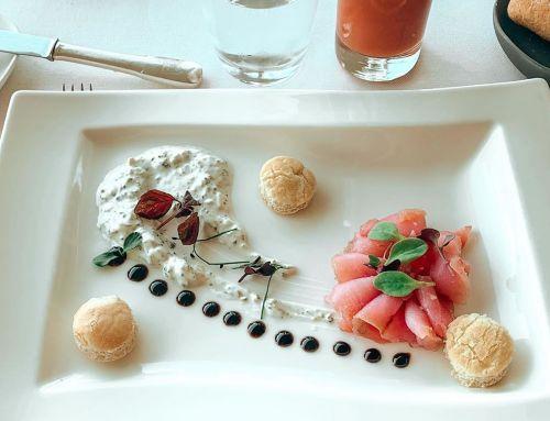 Gastronomie et détente